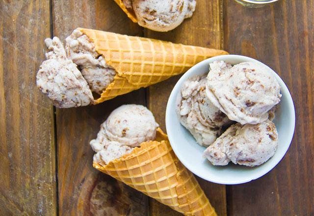 Fabrika Süreci Dondurma Nasıl Yapılıyor