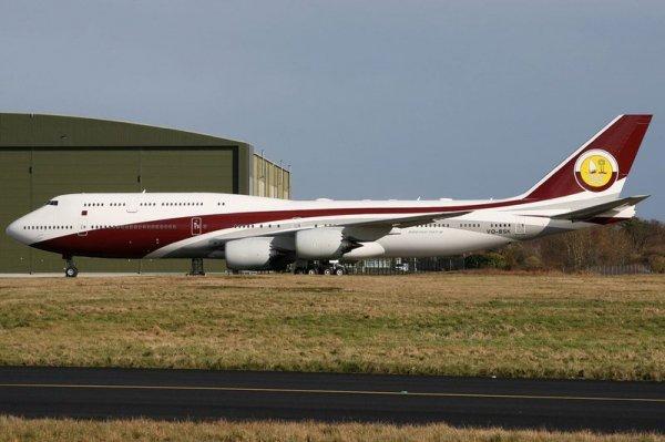 7ccb29dd80d71 Katar Emiri'nin Başkan Erdoğan'a hediyesi: Özel uçak
