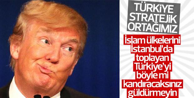 Beyaz Saray: Suriye'de Türkiye ile ortak çalışacağız