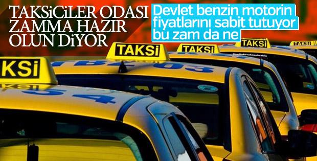 İstanbul'da minibüse taksiye zam yolda
