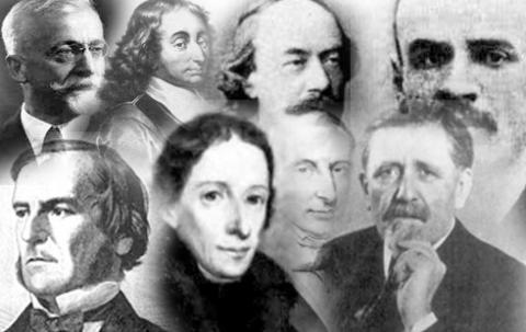 Bilim adamlarından tarihi gaflar