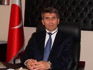 AK Parti'den istifa etti BBP'den aday gösterildi