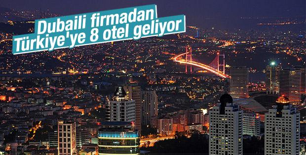 Ortadoğu'dan Türkiye'ye büyük yatırım geliyor