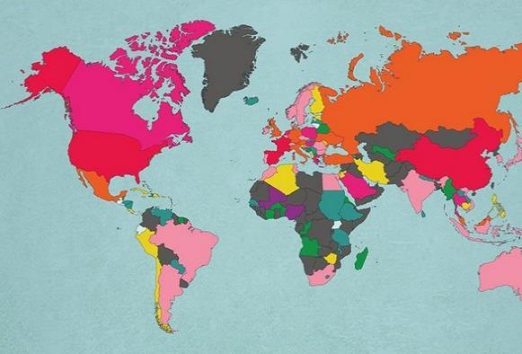 En çok turist çeken 50 ülke