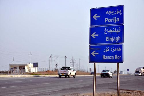 Kürtler Türkçe isimlerden memnunlar