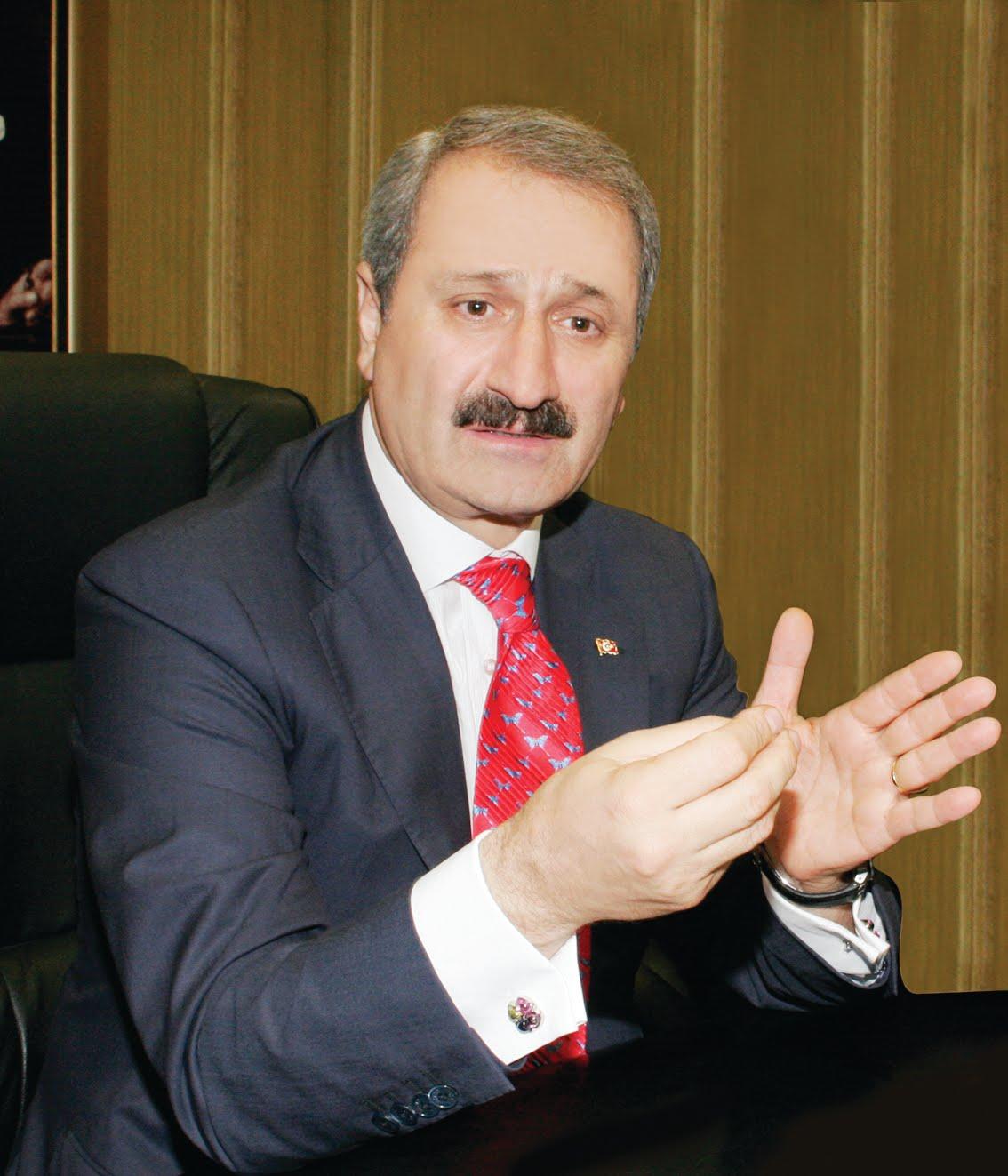 Zafer Çağlayan'dan Kılıçdaroğlu hakkında suç duyurusu