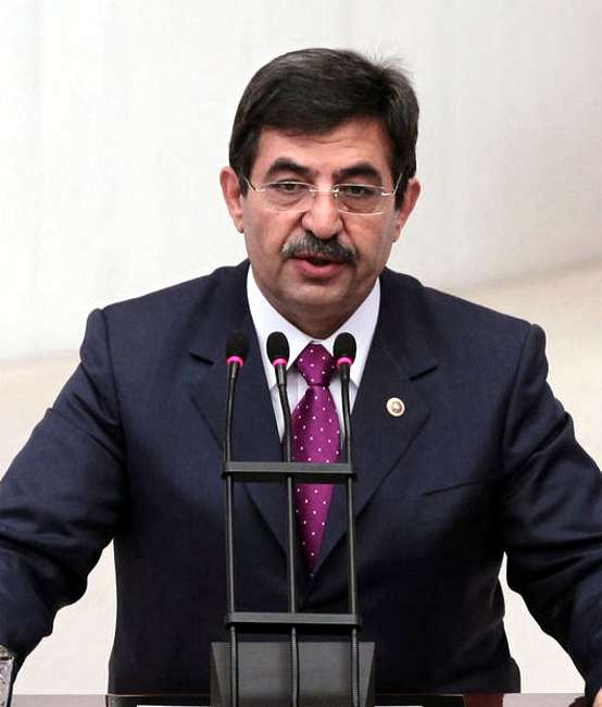 Bakan Güllüce: 2013 geri dönüşüm yılı oldu