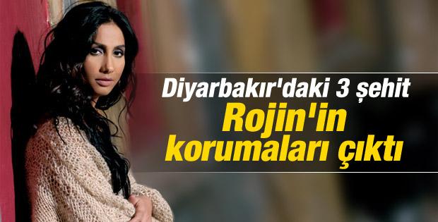 Diyarbakır'da kaza: 3 polis şehit İZLE