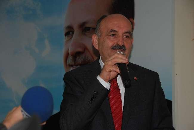 Bakan Müezzinoğlu'ndan Berkin Elvan açıklaması