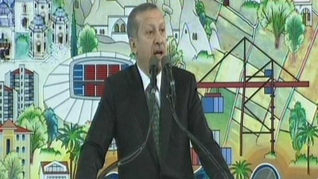 Başbakan Erdoğan: Seçim beyannamemizi açıklıyoruz