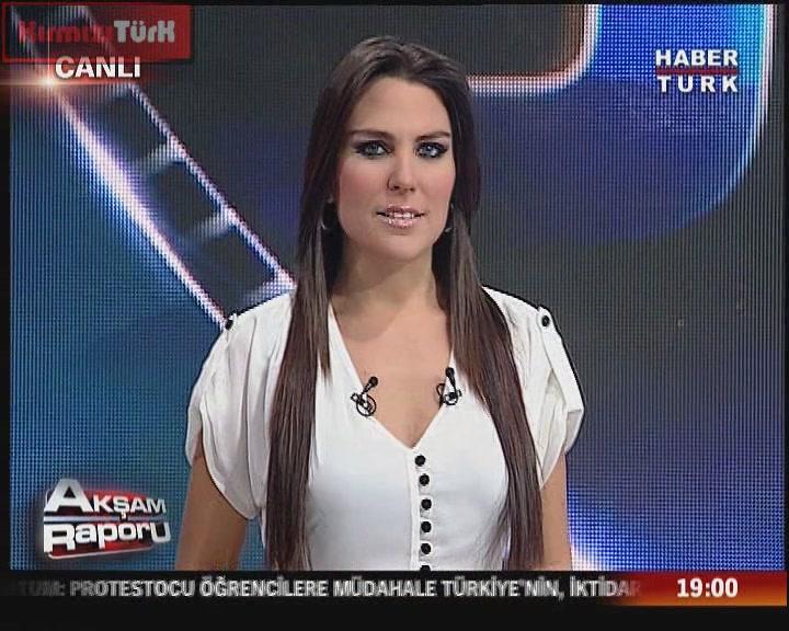 Show TV'de ana haberi Ece Üner sunacak