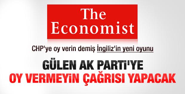 Economist: Erdoğan güç kaybetti ama otoritesini koruyor
