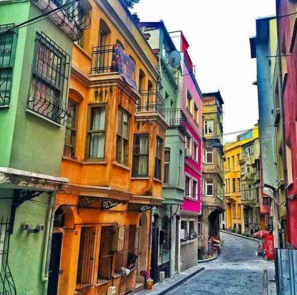 Image result for fener and balat