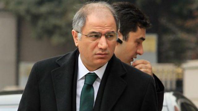 İçişleri Bakanı Efkan Ala'dan Kabataş açıklaması