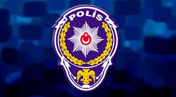 İzmir Emniyeti'nde 700 polisin görev yeri değiştirildi