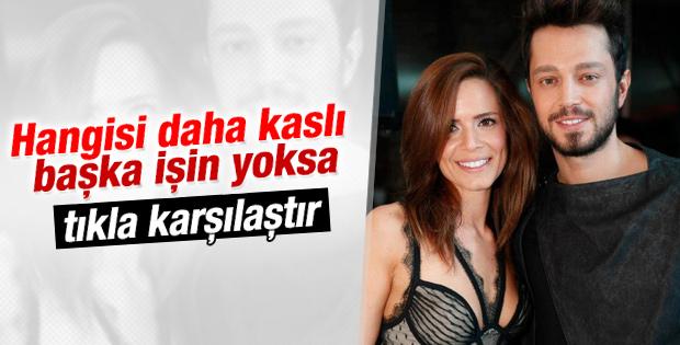 Eliz Sakuçoğlu kaslı fotoğrafını paylaştı İZLE