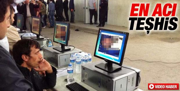 Soma'da kardeşini teşhis eden vatandaş: 60 ceset gördüm İZLE