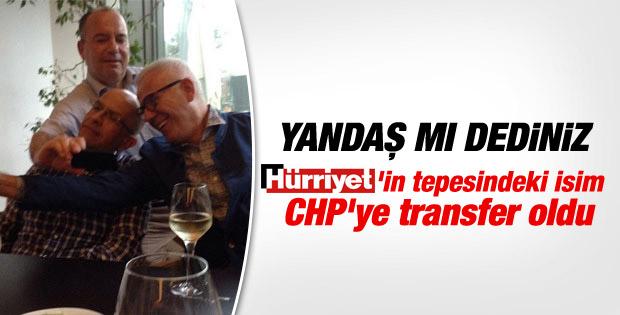 Kılıçdaroğlu'nun PM listesinde Enis Berberoğlu sürprizi