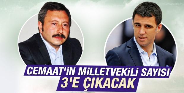 AK Partili vekil Disiplin Kurulu'na sevk edildi