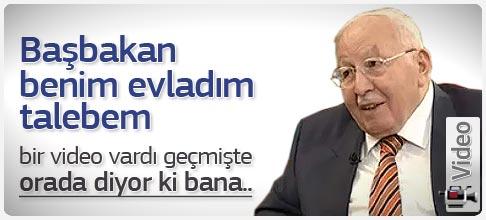 Erbakan'ın Tayyip Erdoğan analizi - izle