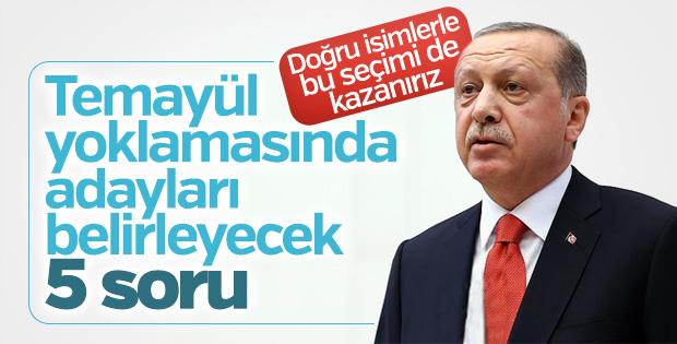 AK Parti 18 Kasım'da toplanıyor