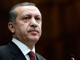 Dolmabahçe'de Başbakan Erdoğan Bülent Yıldırım görüşmesi