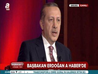 Erdoğan'ın Obama'yla Gülen diyaloğu