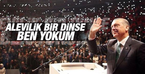 Cumhurbaşkanı Erdoğan Almanya'da gurbetçilere seslendi