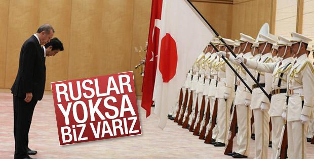 Toshiba Türkiye'deki nükleer santrale talip oldu