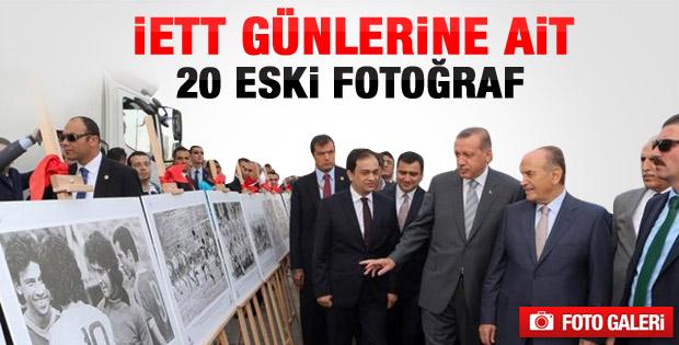 Başbakan'ın hiç görülmemiş fotoğrafları - Galeri
