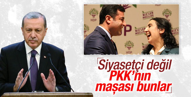 Cumhurbaşkanı Erdoğan 99 baraj ve HES açılışında