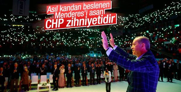 Erdoğan'dan Kılıçdaroğlu'nun açıklamasına tepki