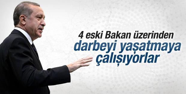 Cumhurbaşkanı Erdoğan'ın Büyükelçiler Konferansı konuşması