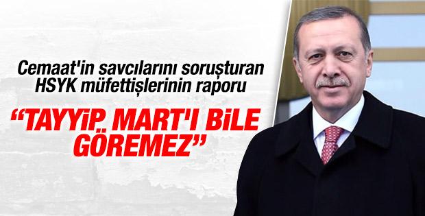 Cemaat'in savcısı Celal Kara: Erdoğan'a güvenmeyin