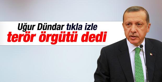 Cumhurbaşkanı Erdoğan ABD'den döndü İZLE