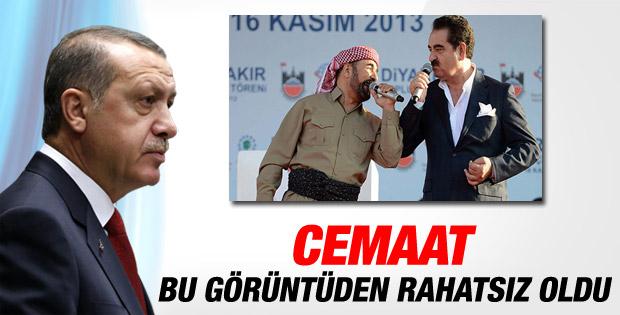 Başbakan Erdoğan'ın Diyarbakır konuşması