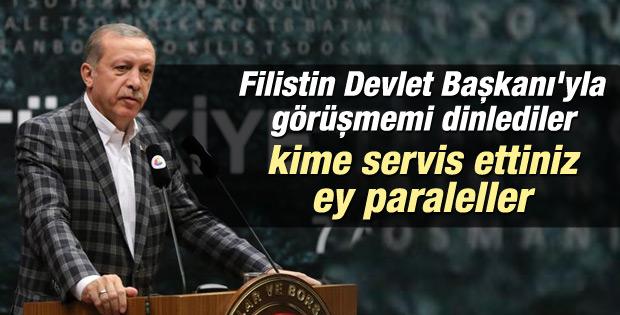 Erdoğan'ın 7.Ticaret ve Sanayi Şurası konuşması İZLE