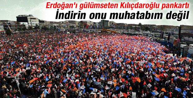Başbakan Erdoğan'ın Sakarya mitingi konuşması İZLE