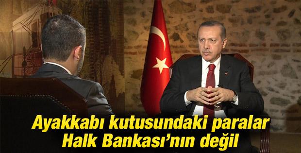 Erdoğan'dan Al Jazeera'ye önemli açıklamalar - izle