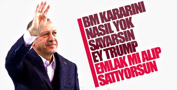 Cumhurbaşkanı Erdoğan Sivas'ta toplu açılış töreninde