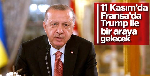 Başkan Erdoğan'dan mevkidaşı Poroşenko ile ortak açıklama