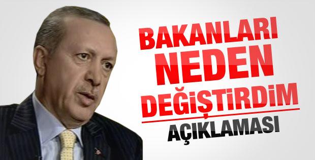 Erdoğan Sansürsüz Özel'de