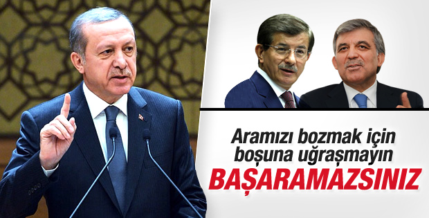 Cumhurbaşkanı Erdoğan Balıkesir Ekonomi Ödülleri'nde