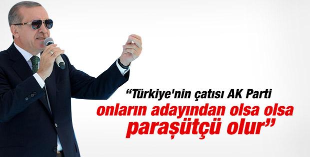 Erdoğan'ın Artvin'deki toplu açılış töreni konuşması