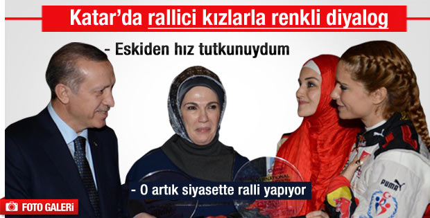 Erdoğan eskiden hız tutkunuymuş - Galeri