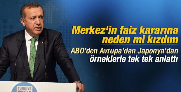 Erdoğan'ın İhracatçılar Meclisi'ndeki konuşması İZLE