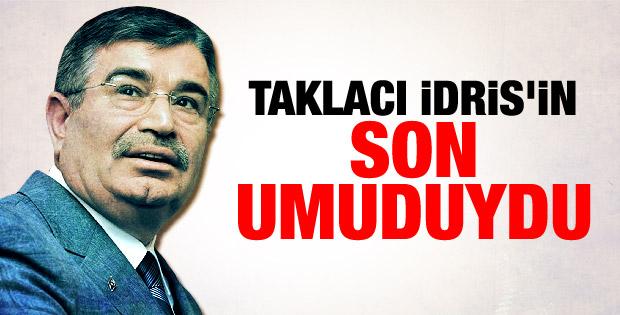 Erdoğan'ın aday tanıtım toplantısında dikkat çeken detay