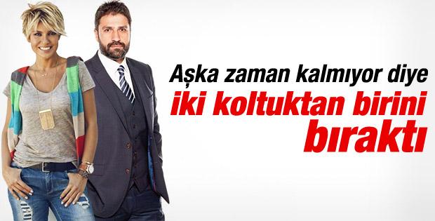 Erhan Çelik Show TV'den ayrıldı