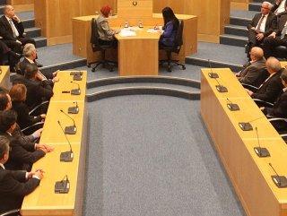 """Rum parlamentosu """"Ermeni"""" tasarısını kabul etti"""