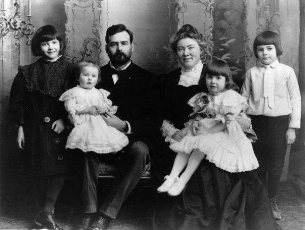 Ernest Hemingway kimdir - biyografisi